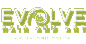 EVOLVE Organic Salon