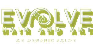 EVOLVE Organic Salon